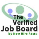 The Verified Job Board