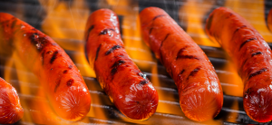 The Coolest Way to Dress Up Hot Dogs for Independence Day | Foodie Kitchen