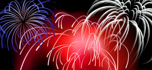 Central Ohio Independence Day Firework and Parade List