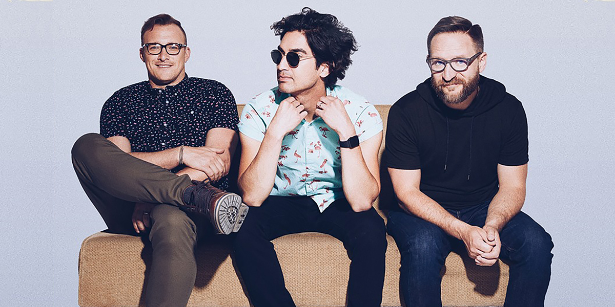 Sanctus Real VIP Contest