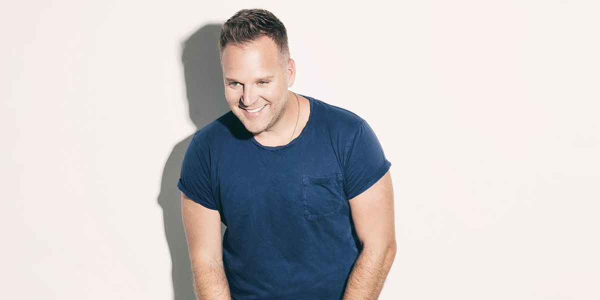Matthew West with Special Guest Matt Maher at The Ohio State Fair