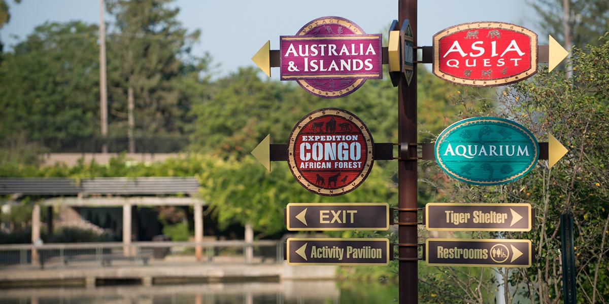 End of Summer Columbus Zoo BOGO