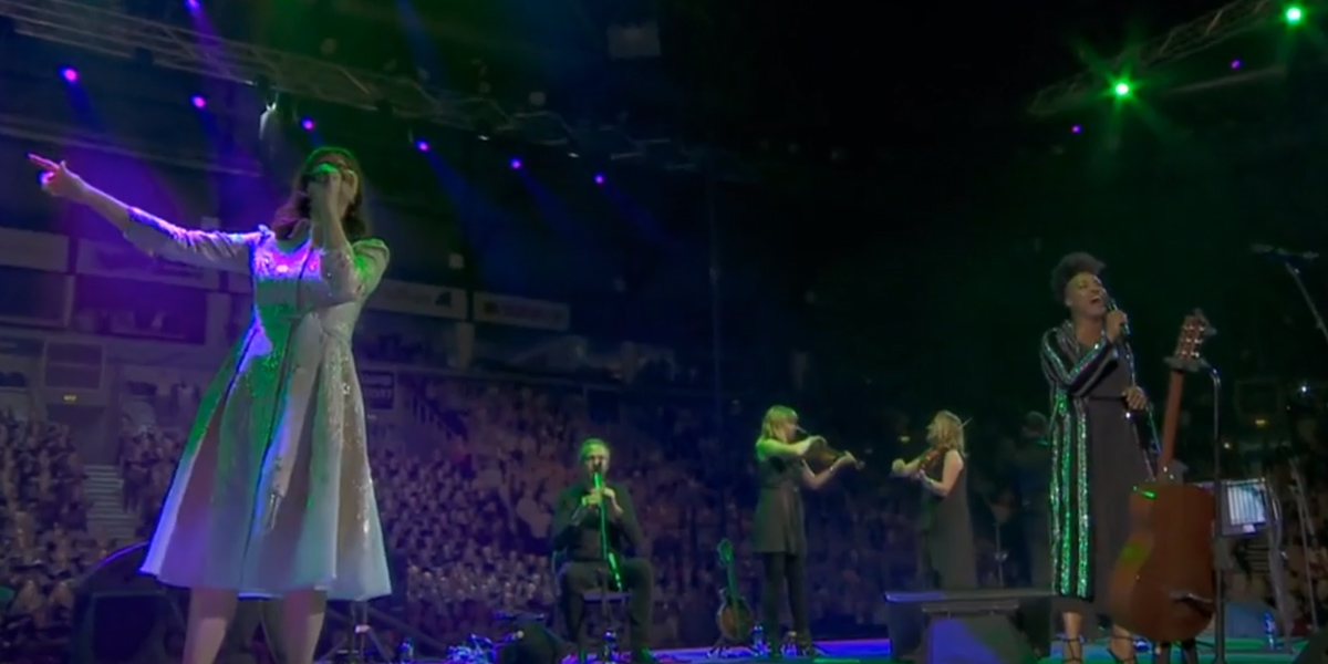 Sing Ohio 2019 Featuring the Gettys