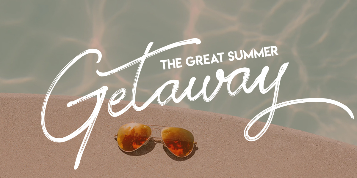 Kitchen Tables & More Great Summer Getaway!